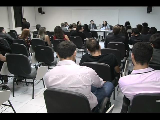Esmal promove Semin�rio Internacional de Direito Penal